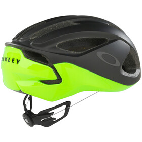 Oakley ARO3 Casco, retina burn